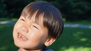 dientes de leche 300x168 ¿Cuándo y cómo comenzar la ortodoncia infantil en tus hijos?